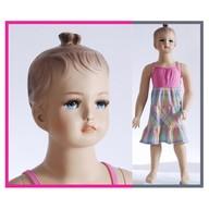 Bērna manekens 91cm