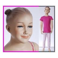 Bērna manekens 104cm