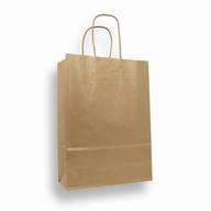 Papīra maisi 32x40