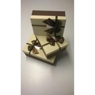 Dāvanu kastīšu komplekts