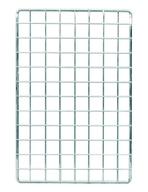 Hromēts panelis-Gridwall 200x100