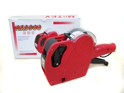 Cenu uzlīmju marķēšanas pistole MX-5500