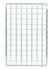Hromēts sieta panelis-Gridwall 150x80