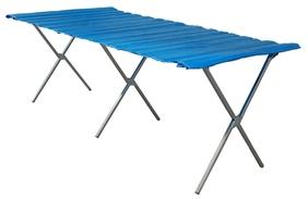 Saliekams galds 2m