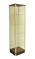 Stikla vitrīna