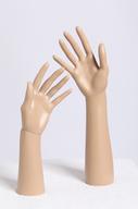 Manekena roku pāris