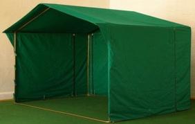 Karkasa telts 3x2m