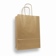 Papīra maisi 18x21