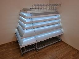 Displejs ar LED apgaismojumu