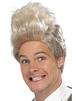 "Parūka ""Dedward"", blonda"