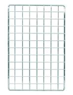 Hromēts panelis-Gridwall 100x100